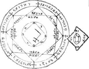 Le cercle en magie et dans la tradition wiccan
